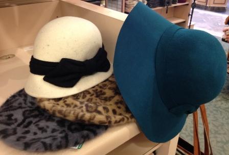 chapeaux et cie
