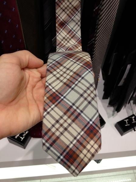 cravate tristan