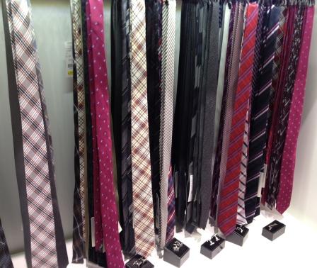 cravates tristan