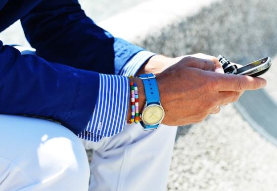 bracelets men