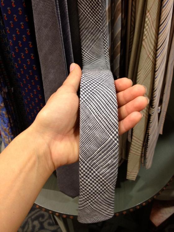 cravate 2