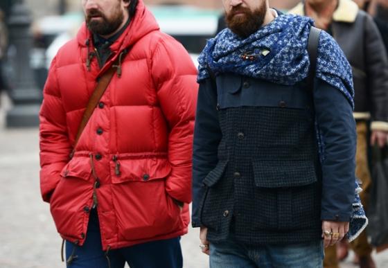 foulards 3